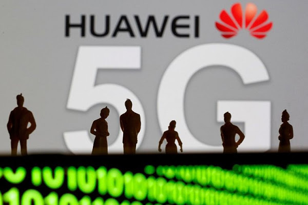 In Spite Of Security Issues, Huawei To Assist Build Britain's 5G Network