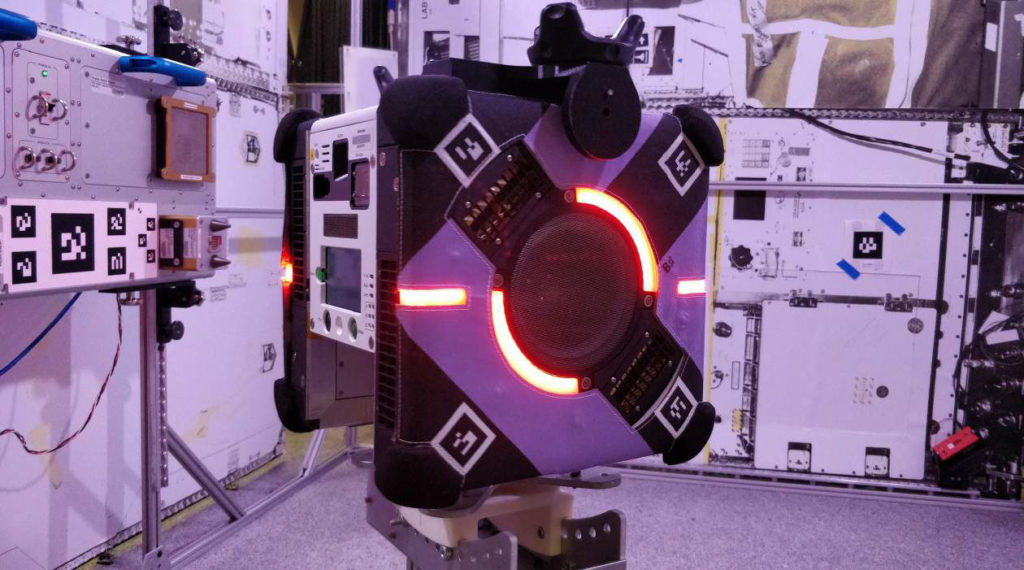 NASA Plans To Hand Over ISS Operations To The Robots
