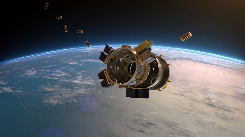 Spaceflight Aims At More Rideshare Missions With Lesser Satellites Per Launch