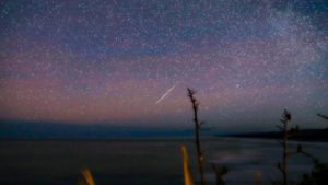 An Excellent Year To Witness The Imminent Eta Aquariid Meteor Shower