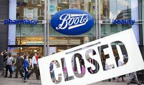 200 UK Boots Stores Face Risk Of Closure—Report