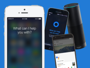 Google Assistant & Amazon's Alexa; Smarter Than Apple's Siri