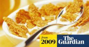 Weed Killer Presence Persists In Some Breakfast Cereals Say Environment Group