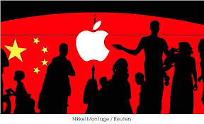 Apple Aims To Shift Some Production Out Of China