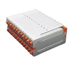 Global Hev Lithium-Ion Battery Market Insights Report 2019