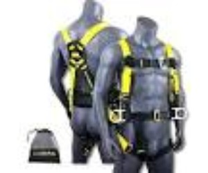 Global Safety Harness Market Insights Report 2019-2025: 3M