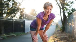 Leg Fat Beneficial For Older Women Post Menopause—Study