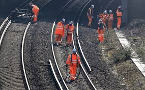 Network Rail Discloses Indicative Proposal For A Few British Steel Assets