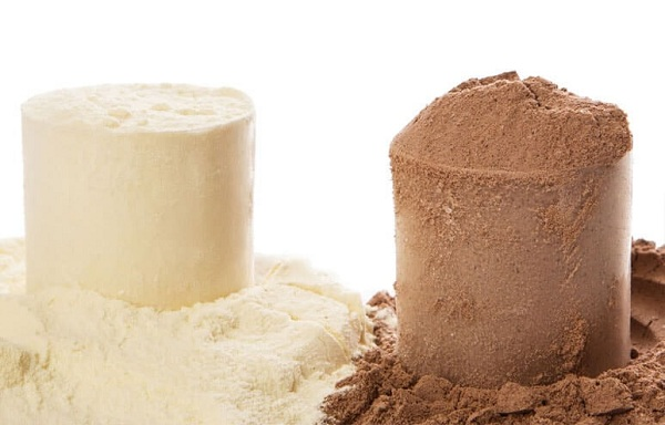 Whey Protein Products Market