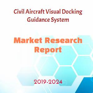 Civil Aircraft Visual Docking Guidance System Market