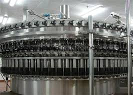 Global Carbonated Beverage Processing Equipment