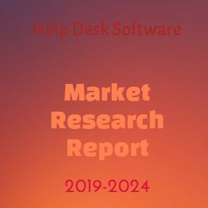 Help Desk Software Market