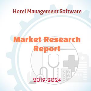 Global Hotel Management Software Market 2019 – innRoad