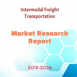 Global Intermodal Freight Transportation Market 2019 – MOL