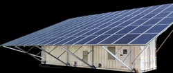 Global Containerized Solar Generator Market