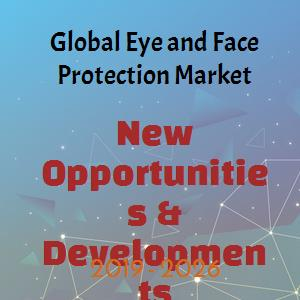 Global Eye and Face Protection Market 2019 Business