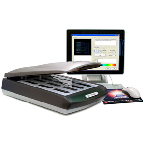 Global Microarray Scanner