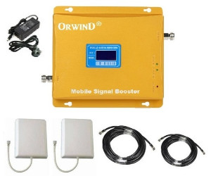 Global Signal Booster