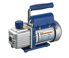 Global Vacuum Pumps Market