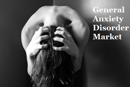 General Anxiety Disorder Market