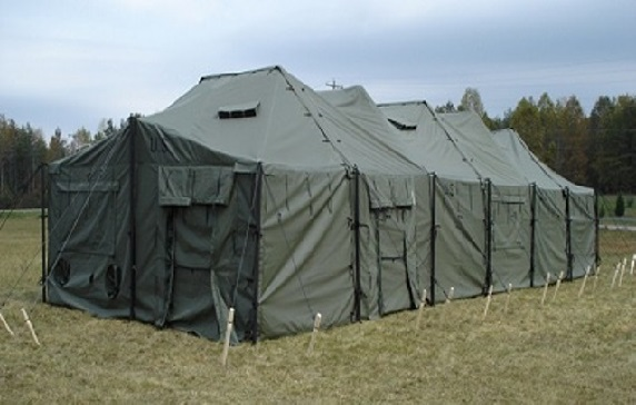 Global Conventional Military Shelter Market