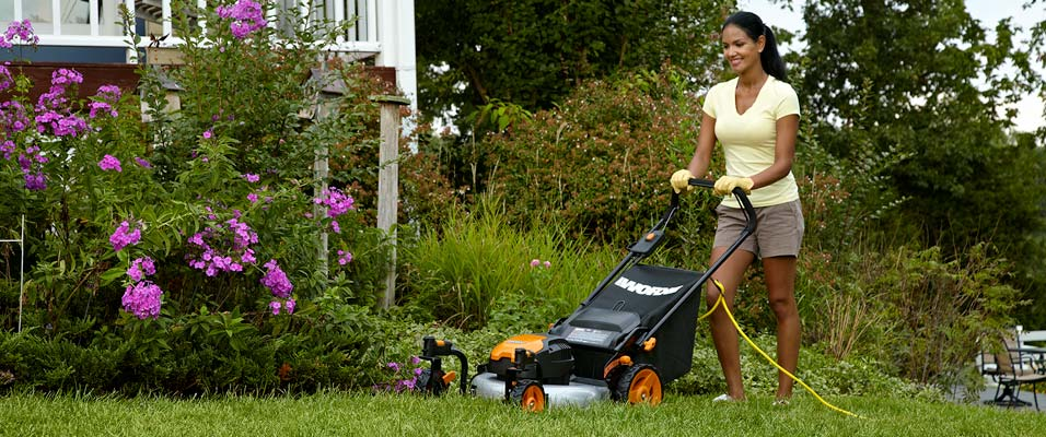 Global Corded Electric Mowers Market