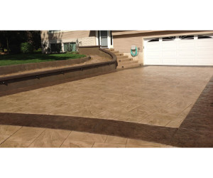 Global Decorative Concrete Market