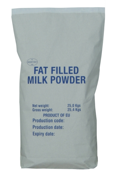 Global Fat filled Dairy Powder Market