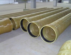 Global Fiberglass Pipe Market