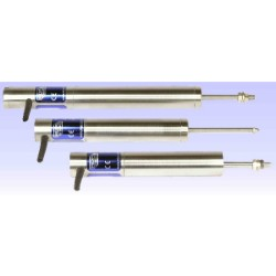 Global Linear Variable Displacement Transducers Market