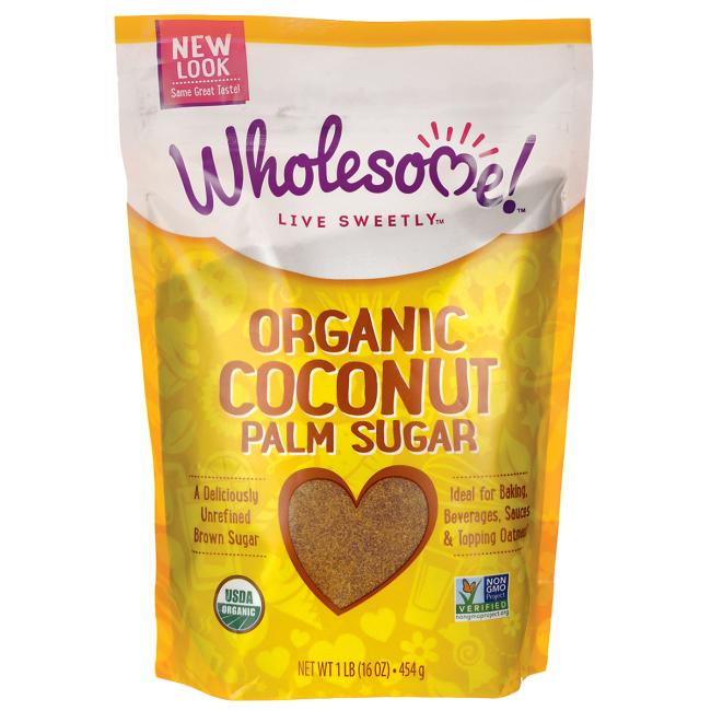 Global Organic Coconut Sugar Market