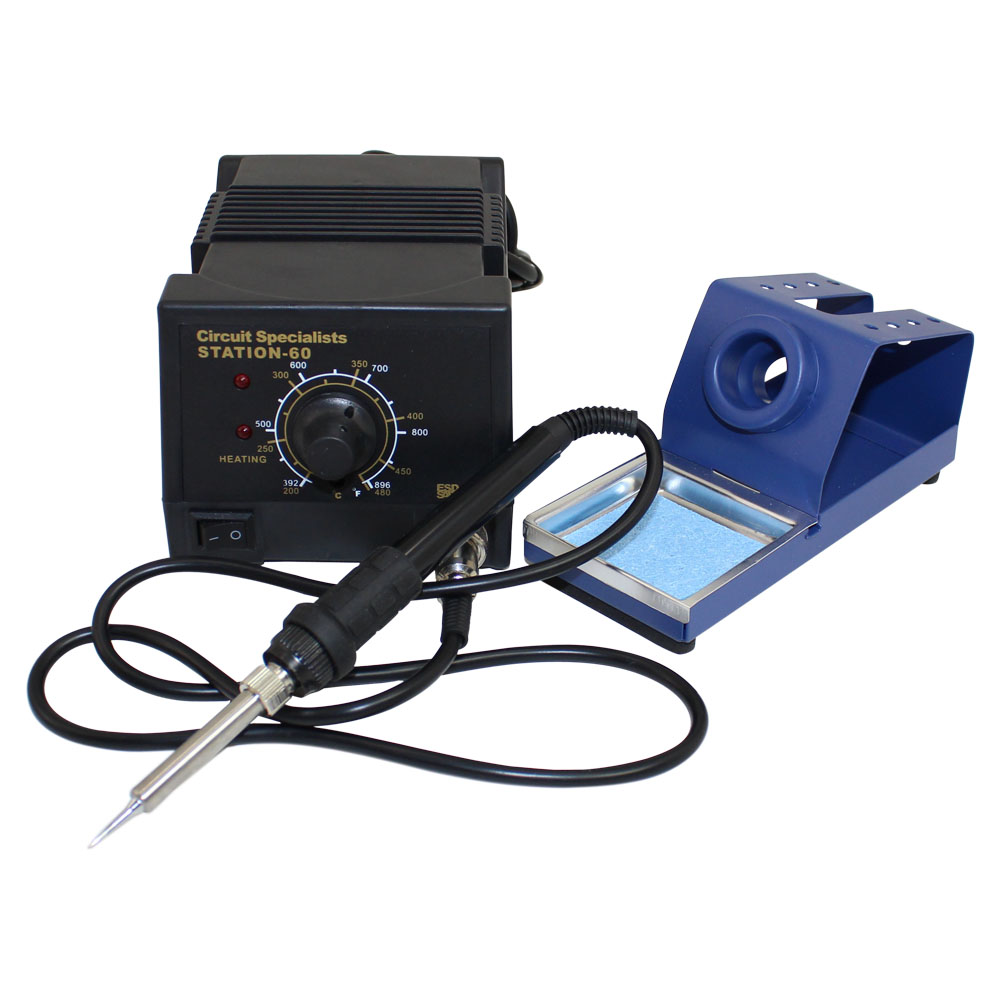 Global Soldering Station Market