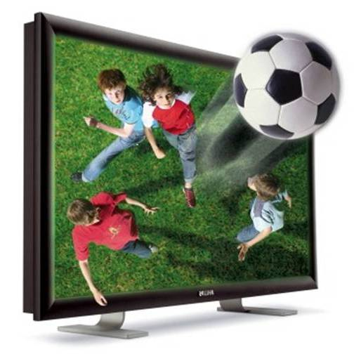 Global 3D Televisions Market
