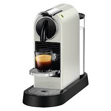 Global Capsule Coffee Machine Market