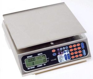 Global Commercial Scales Market
