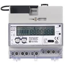Global Commercial Three Phase Smart Meter Market