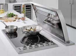 Global Downdraft Range Hoods Market