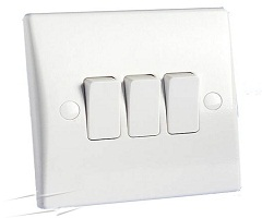 Global Electrical Light Switches Market