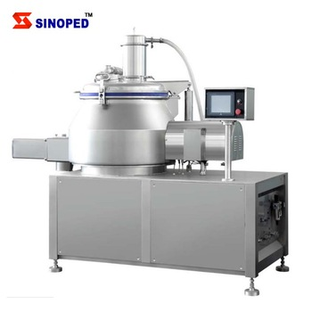 Global High Shear Mixers for Food Market