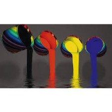 Global Liquid Waterborne Printing Inks Market