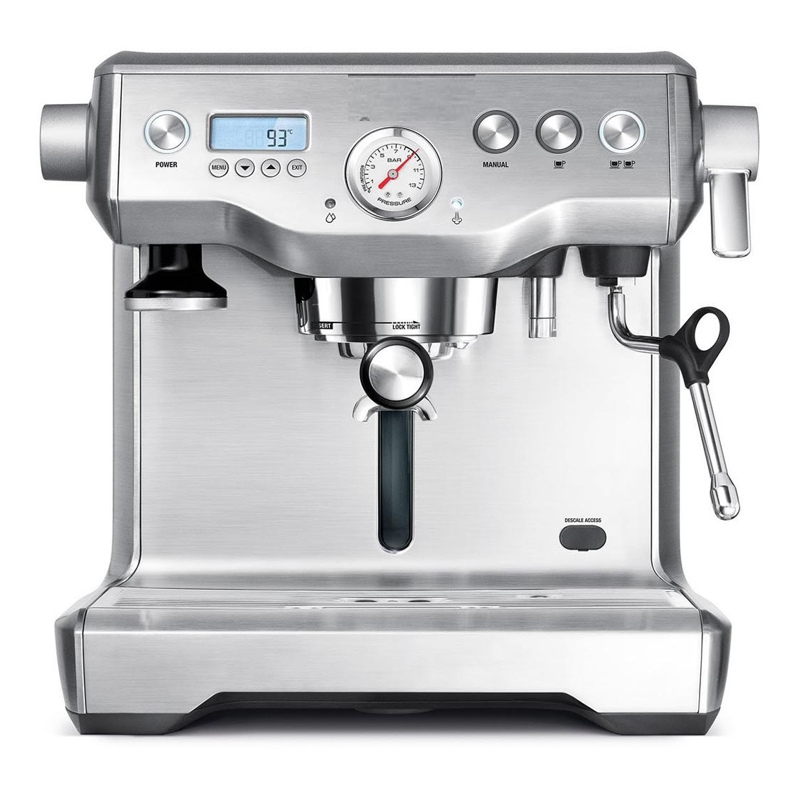 Global Manual and Automatic Coffee Machines Market