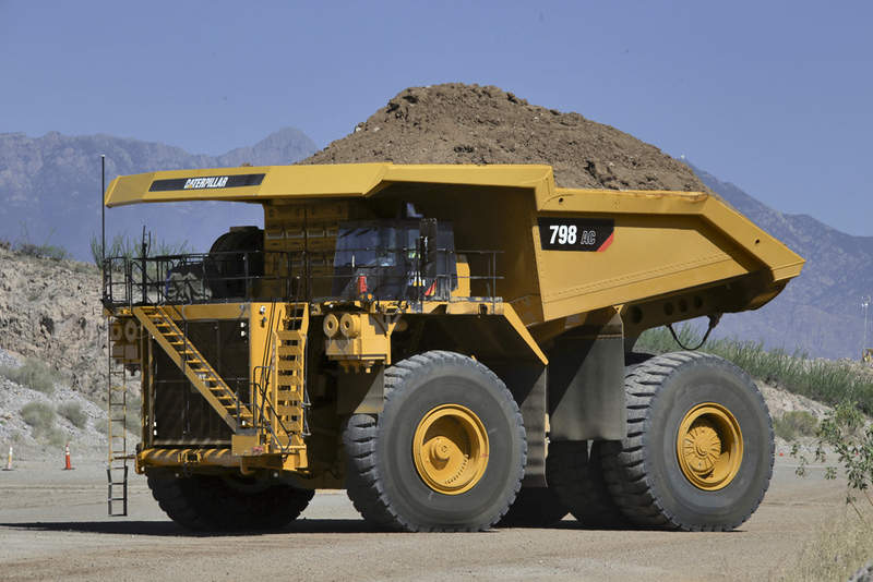 Global Mechanical Drive for Mining Market