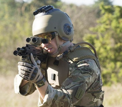 Global Military Personal Protective Equipments Market