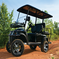 Global Off Road Electric Vehicles Market 2018 – Ford