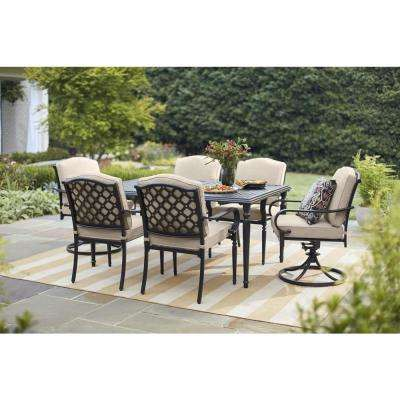 Global Patio Furniture Market