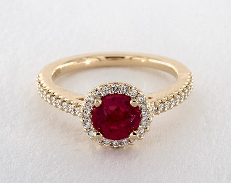 Global Ruby Ring Market