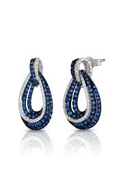 Global Sapphire Earrings Market