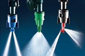Global Spraying Nozzles Market
