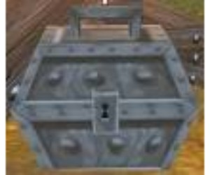 Global Strongbox Market