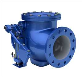 Global Swing Check Valve Market